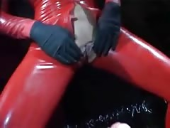 Latex piss