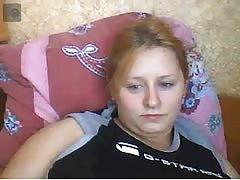 masha awesome russian on chatroulette