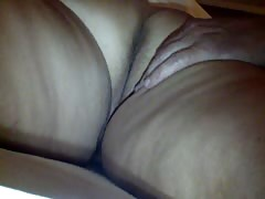 My wifes massage part 2