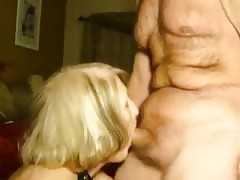Hairy mature porn audition 2